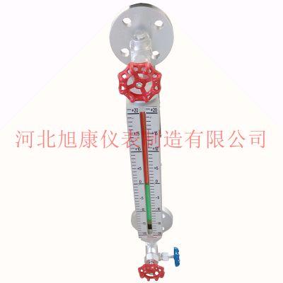 GZS-A型 耐高压 石英管双色液位计 锅炉用水位计