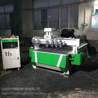 昌乐木工雕刻机KET-1325 潍坊临朐科尔特数控自动雕刻机公司