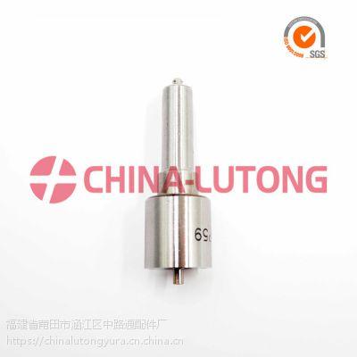 柴油大泵高压油嘴DLLA160PN100 柴油电喷车喷油嘴副厂