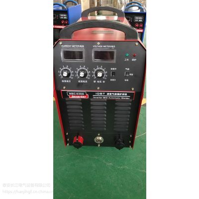 内蒙古气体保护焊机NB-500A矿用CO2保护焊机