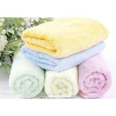 合肥毛巾批发合肥哪里可以定制毛巾