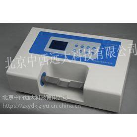 中西片剂硬度测试仪 型号:KW18-YD-2库号:M406359