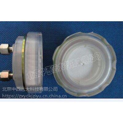 中西湿度报警器膜式过滤器 型号:LK13-LKP301库号:M406176