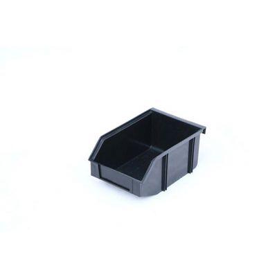 红色塑料零件胶箱采购销售_惠通塑胶