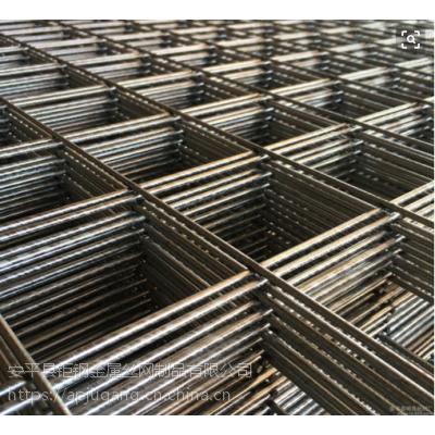 钜钢建筑铁丝网片(工程铁丝网片)规格