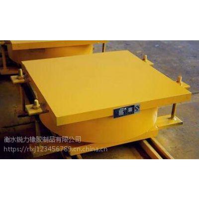 厂家直销GPZ系列公路桥梁盆式橡胶支座 盆式支座 欢迎选购