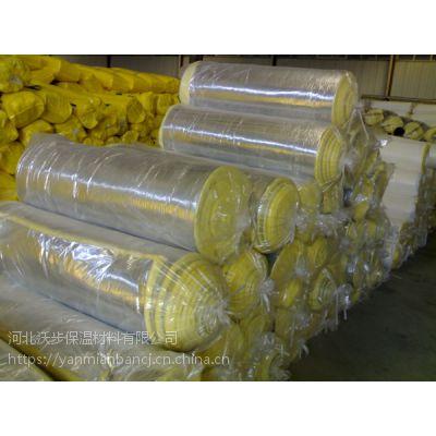 德令哈【高密度玻璃棉卷毡每平米价格】指定供应商