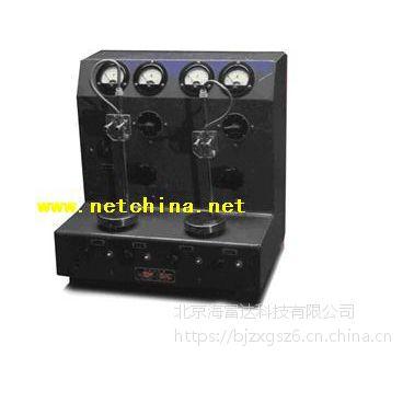 中西 双联电解仪44B 型号:SY75-44B库号:M11004