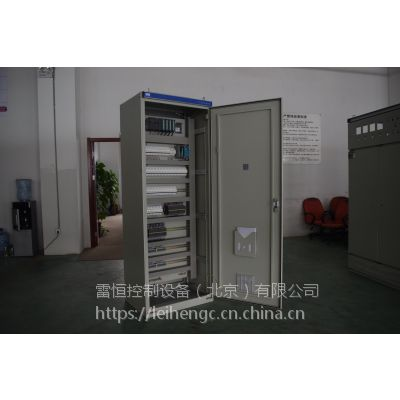 专业定制北京西门子PLC控制柜