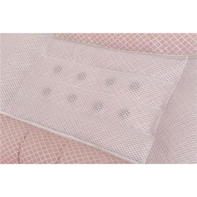 健立特生物质石墨烯睡眠枕头-广西石墨烯被子起盘