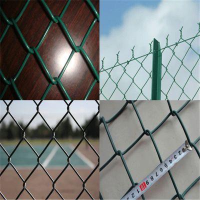 学校操场围网 体育场围栏 防护网加工