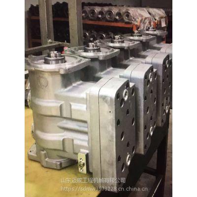 3103414 双缸气泵康明斯QSX15打气泵4973000 4973000RX