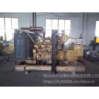 仪征,广陵、邗江柴油发电机组租赁30-500KW找扬州华中宏泰
