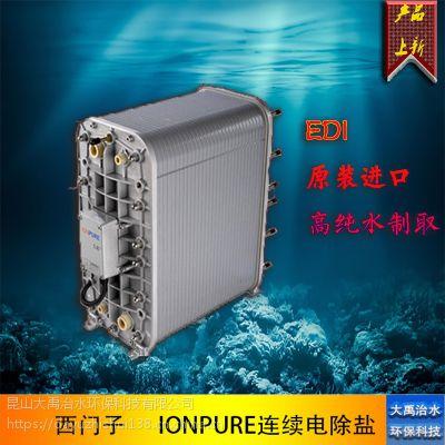 美国西门子IONPURE EDI模块 LXM24Z(2.8-4.2m3/连续电除盐CDI模块原装正品