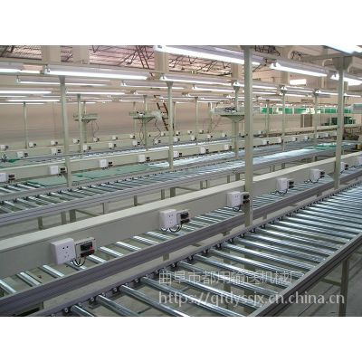 专业的滚筒输送机生产厂家批量加工 常熟