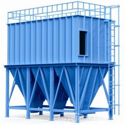 十种常见的粉尘有机废气催化净化装置处理环保设备