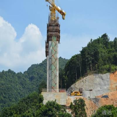 优质箱式梯笼爬梯河北通达路桥施工安全爬梯生产厂家