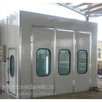 供甘肃天水高温喷塑房和白银喷塑高温烤房规格