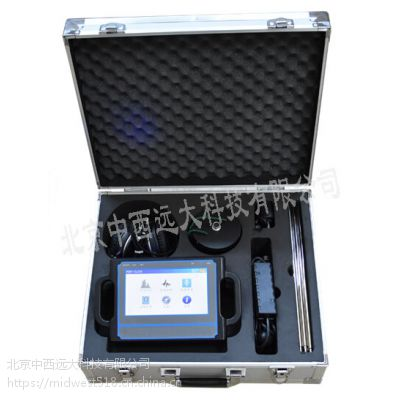 中西管道测漏仪家庭型 型号:PQ02-CL100 库号:M407333