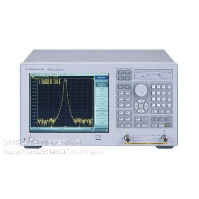 AgilentE5052A信号源分析仪
