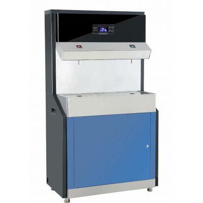 科悦工厂温热饮水机办公室专用饮水机步进式开水器品质怎么样