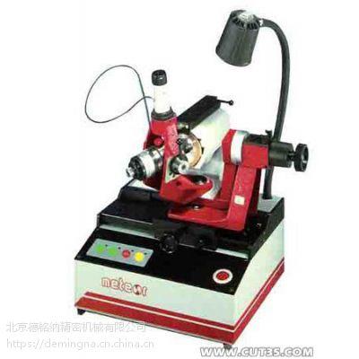 供应进口工具磨床METEOR MM-12精密微型刀具刃磨机台设备钻头研磨机铣刀刃磨机北京德铭纳金刚石