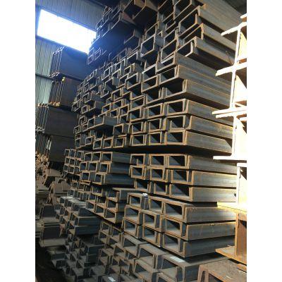 那里有q345d或q345e的槽钢