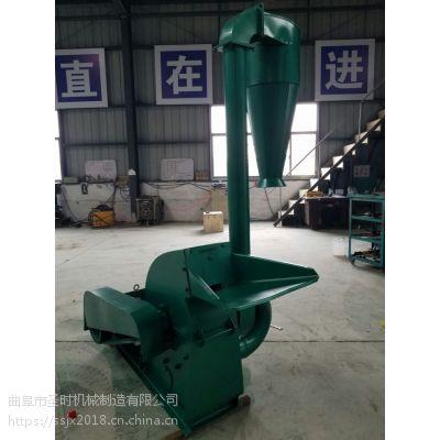 干玉米秸秆粉碎机作用 多功能粉碎机生产厂家