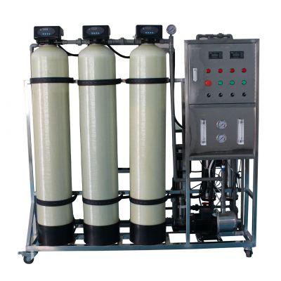 单级反渗透设备 水处理反渗透设备 小型反渗透设备 工业反渗透设备 双级反渗透设备 大型反渗透设备