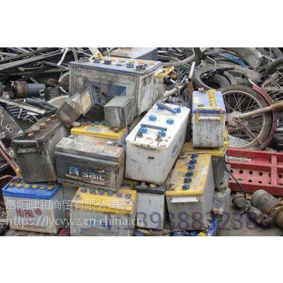 偃师废旧电瓶价格 伊川汽车电瓶回收