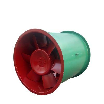 山东金光HTF-II-11A双速防腐消防排烟风机厂