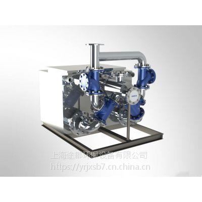 TJPS污水提升一体化设备,TJPS污水提升装置