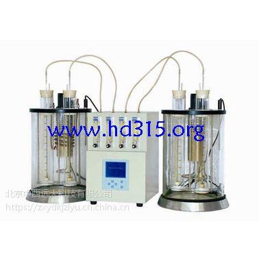中西泡沫特性自动测定仪(润滑油) 型号:X91/NRPT-1008库号:M392824