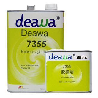 格栅脱模剂 迪瓦7355脱模剂 半永久耐高温脱模剂