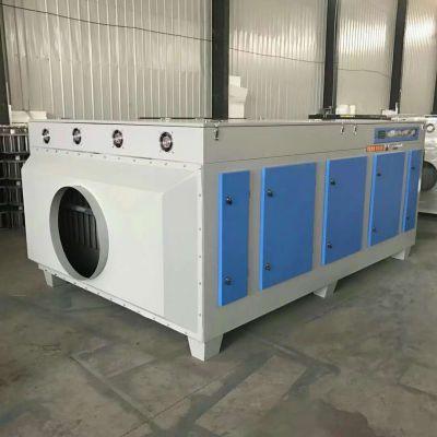 活性炭过滤箱,废气吸附装置,工业废气治理