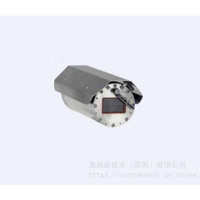 安讯士AXIS ExCam XF Q1785防爆网络摄像机