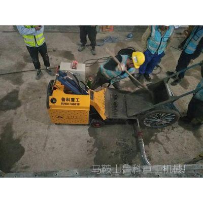 南京二次结构泵合作江苏建工同城逸境家园项目