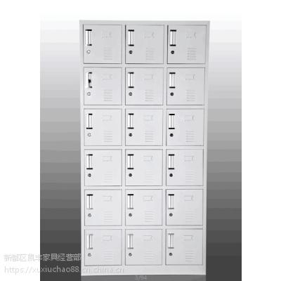 成都多门储物柜简约现代工艺优质冷轧板材