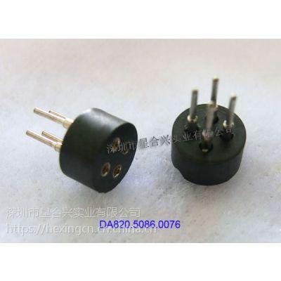 深圳厂家供应圆形2.54mm间距TO二极管,可定制