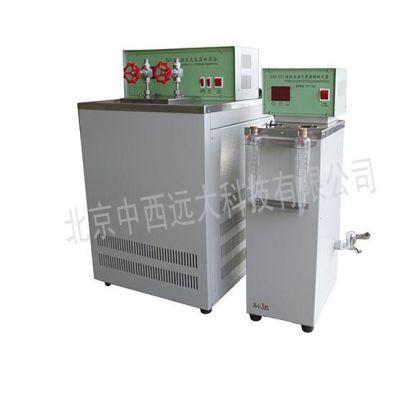 中西(LQS现货)液化石油气残留物测定器 型号:SY2-DSY-701库号:M320983