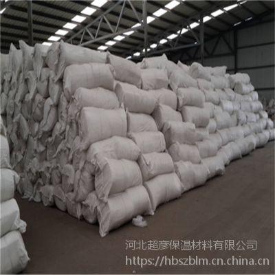 大同市含锆硅酸铝针刺毯 一平米120kg出厂