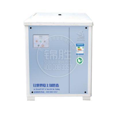 成都锦胜JS-A全自动化操作环保水景/湿地项目合作高压人造雾喷雾景观设备