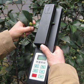 中西(LQS现货)便携式叶面积仪 型号:LB066-YMJ-A库号:M366446