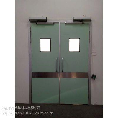 气密门的安装方法