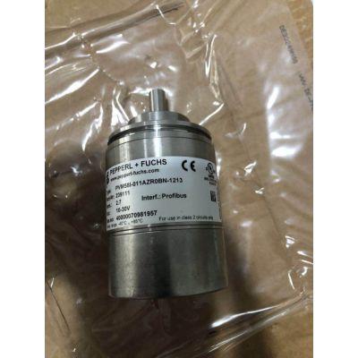 大量现货热销倍加福编码器RVI58N-011AAR6XN-05000