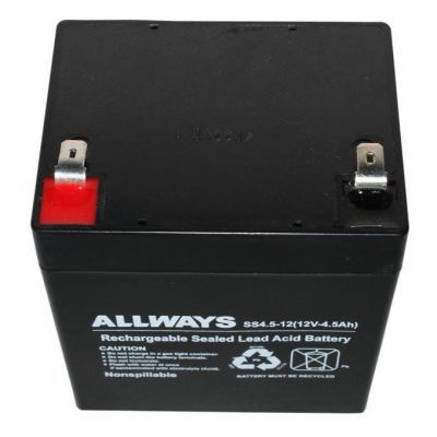 ALLWAYS蓄电池量大从优正品包邮