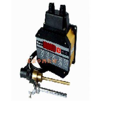 中西(LQS现货)温度控制器 型号:HE33/FTC-200-1.5-001库号:M362958