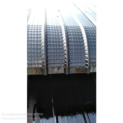 佛山市顺德区富强钢结构铁塔防腐防锈补漏公司
