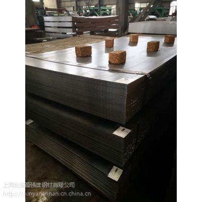 Q345D低合金钢板与Q345E热轧钢板 生产方式 有哪些不同 可提出质量异议 正品