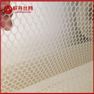 【联舟】厂家直销聚乙烯塑料网片塑料过滤网